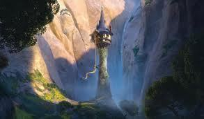 Rapunzel | SHORT STORY | MacKenzie O'Rourke~Damsel in Distress~Archetype Project | Scoop.it