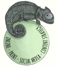 Chameleon Copywriting   Freelance Copywriter   Online, Print, Social Media, Content Strategy   Brighton, UK   Copywriting, Wopycriting and more   Scoop.it
