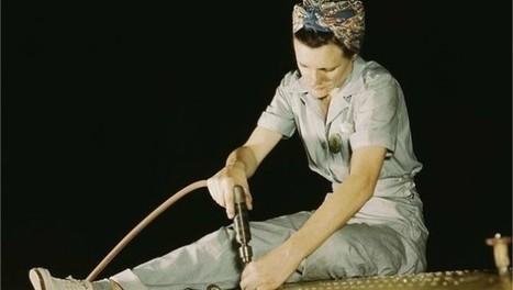 Gli errori più comuni delle donne nel lavoro | Donne e Lavoro: la via femminile | Scoop.it