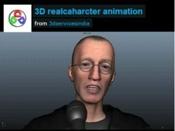 Choose Right Multimedia Agency For Quality Animation Services | 3D ANIMATION DESIGN | Business Intelligence | Scoop.it