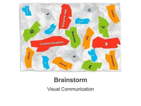 Create Interactive Brainstorming Keynote Presentations   Otherwise > Teaching Tech   Scoop.it