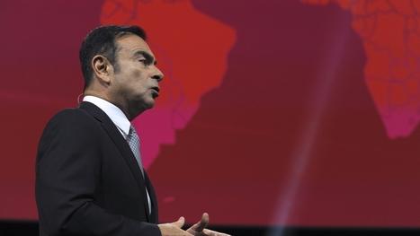 Polémique autour de la vraie rémunération de Carlos Ghosn | Politique salariale et motivation | Scoop.it