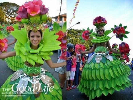 EVENT | 35th Pasalamat Festival of La Carlota City « SilayTambayan | I Love Philippines | Scoop.it