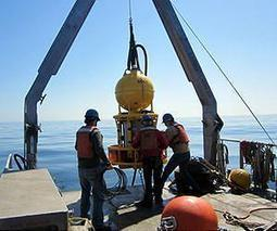 New Robotic Instruments to Provide Real-Time Data on Gulf of Maine Red Tide | Sustain Our Earth | Scoop.it