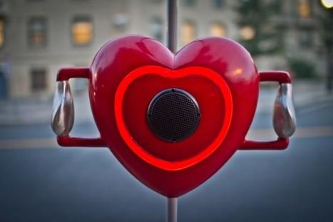 Pulse of the City: l'installazione d'arte che fa battere il cuore di Boston - SocialDaily Italia | Marketing, Comunicazione, Personal Branding, News & Trend, | Scoop.it