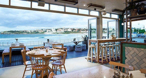 North Bondi Fish's new winter menu : Urban Walkabout sydney blog | A list of Sydney food bloggers reviews | Scoop.it