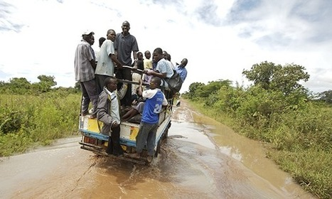 UK's east Africa transport initiative aims to cut costs and improve trade | Development Economics | Scoop.it