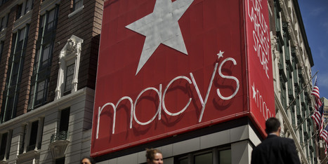 Macy's Announcement Proves Nothing Is Sacred Anymore | Multi Unit Management, Higher Education | Scoop.it