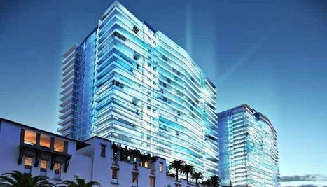 Parque Towers Sunny Isles Miami Prices - HQ Realty | Miami Condos for Sale | Scoop.it