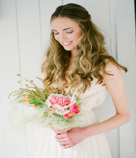 latest hairstyle for wedding 2014 | Zquotes | Hairstyles 2014 | Scoop.it