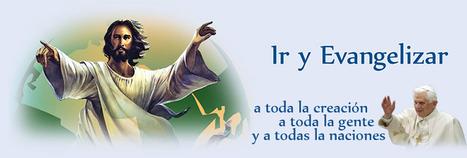 CAVEM / Centro de Animación Vocacional y de Espiritualidad Misionera / IMIS / Diplomado Virtual / Misionologia | Misionología | Scoop.it
