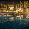 Resort Development in Lombok