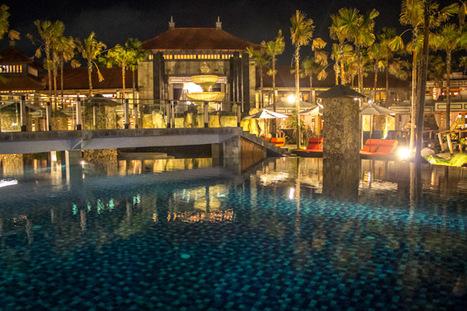 Ciputra Focusing on Bali Construction   Resort Development in Lombok   Scoop.it