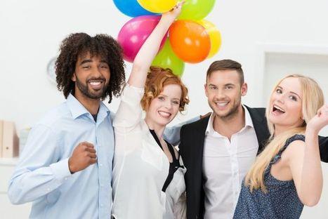 C'est la Fête des voisins au travail | Formation professionnelle, eLearning, Serious games.. | Scoop.it