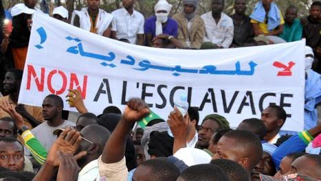 Mauritanie: des présumés esclavagistes inculpés et placés en détention | Maghreb-Machrek | Scoop.it