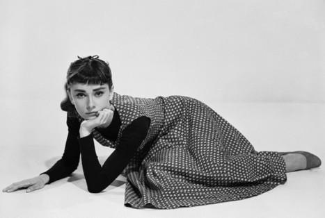 10 True Beauty Tips From Audrey Hepburn | Beauty Buff | Scoop.it