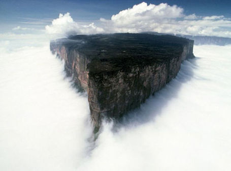 "Venezuela: Heavenly mount | ""#Volunteer Abroad Information: Volunteering, Airlines, Countries, Pictures, Cultures"" 