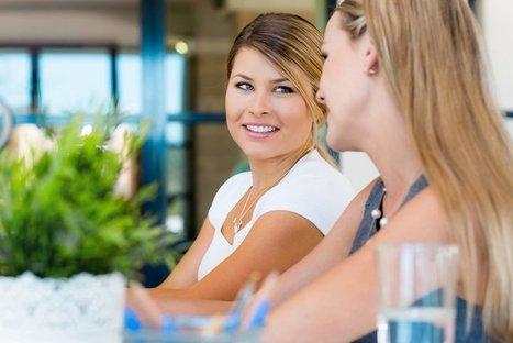 Bonheur au travail : règles de base à votre portée | Joie -au-travail | Scoop.it