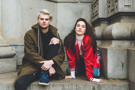 Sofi Tukker 'Hey Lion' | Track Review | Music | Scoop.it