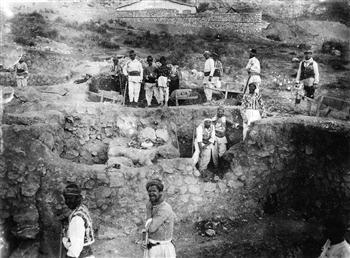 ARCHAEOLOGY - History of Hattuşa's excavation on display | Archaeology News | Scoop.it