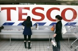 Every little helps: Thousands of Tesco workers get a pay rise - thejournal.ie | JIS Brunei: Business Studies Reseach:  Tesco | Scoop.it