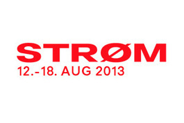 Blawan to play at Strøm 2013 | DJing | Scoop.it