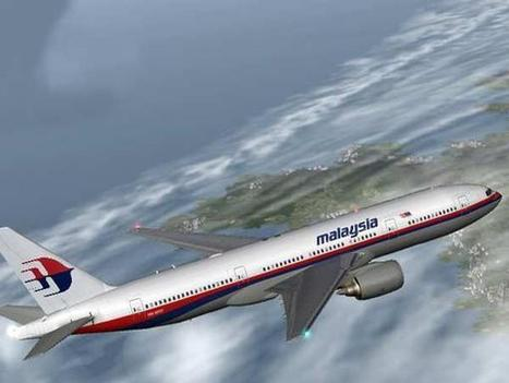 Malaysian Airlines is not alone!  5 other unsolved crash mysteries | Bronte Hawthorne | Scoop.it