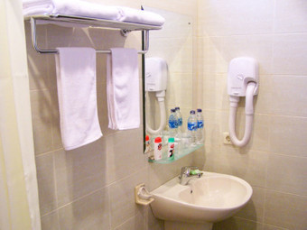 How to Hotel know the towel was stolen  hotel towels | destination | Scoop.it