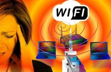 Είναι το WiFi Επικίνδυνο? Η Αλήθεια που Πολλοί Αγνοούν - PCsteps.gr | Just ICT | Scoop.it