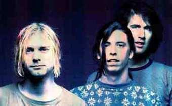Biographie de Nirvana | Nirvana | Scoop.it