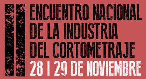ENNIC – II Encuentro Nacional de la Industria del Cortometraje | Master de composición en bandas sonoras ESMUC | Scoop.it