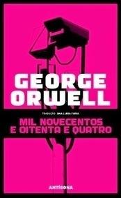 D'Magia: Opinião - 1984 - George Orwell | Ficção científica literária | Scoop.it