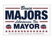 D.C.'s Historic First Libertarian Primary Tuesday - Politics Balla | Politics Daily News | Scoop.it