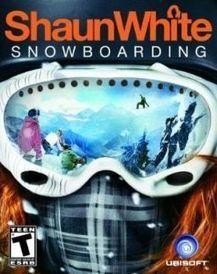 Shaun White Snowboarding Free Download | Free Full Version | Free PC Games Full Version | Scoop.it
