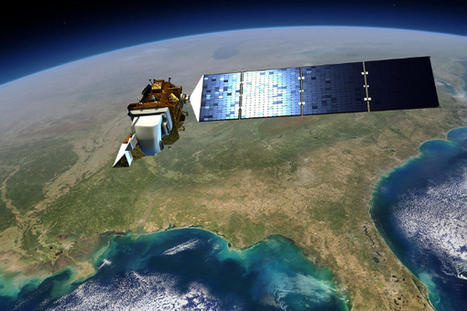 Google is building satellites to spread internet to the whole world | Skylarkers | Scoop.it