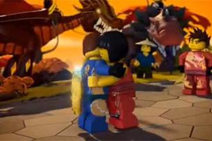 Lego Ninjago: les maîtres du Spinjitzu   lagranderecreation.com   Enfants   Scoop.it