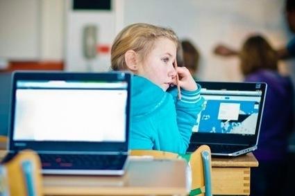 Ecole: quand les multinationales remplacent les instituteurs | Marketing et grande consommation | Scoop.it