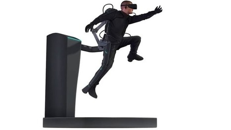 Suit up for future of VR | CGI Animation and Gaming | Scoop.it