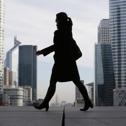 How many women are in the 1%? | Latina Leadership | Scoop.it