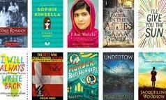 10 Books for Middle Schoolers to Read Over the Summer | Bookmania | Scoop.it