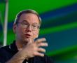 Eric Schmidt on Technology vs. Dictatorship - The Atlantic | Stuff that Tweaks | Scoop.it