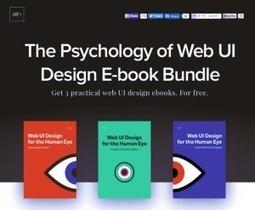 9 of The Best Free UX e-Books | Web & Development | Scoop.it