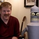 John DiMaggio's Documentary About Voice Over Actors | voice over | Scoop.it