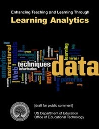 Enhancing Teaching and Learning through Educational Data Mining and Learning Analytics [DRAFT] | Educational Technology in Higher Education | Scoop.it