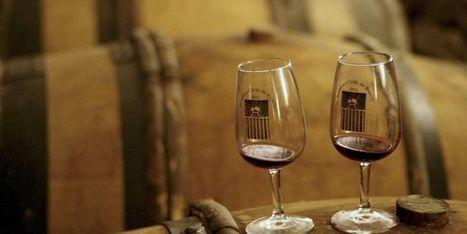 Sous le clavier, la cave - Le Monde | Le vin quotidien | Scoop.it
