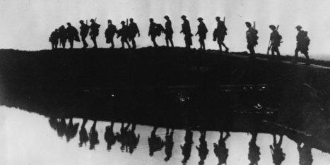 Cien años de la Primera Guerra Mundial: sangre, barro y trincheras | 1ªguerra mundial | Scoop.it