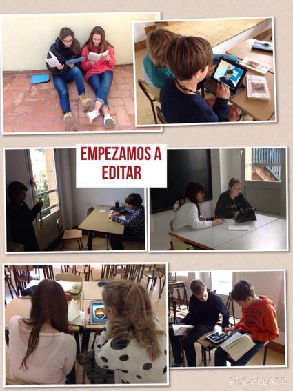 Lectura expresiva en directo | iPad classroom | Scoop.it