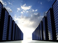 The cloud: High performance computing's best hope? | smart cities | Scoop.it