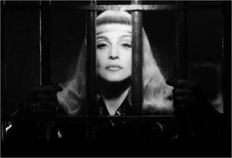 05/09 (+ Video) Madonna anuncia el lanzamiento de un nuevo y misterioso proyecto   Larissa Riquelme   Scoop.it