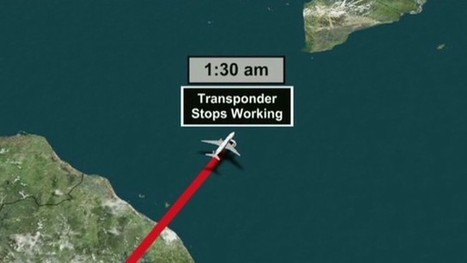 Major shift in the Flight 370 investigation – Anderson Cooper 360 ... | Accident Forensics | Scoop.it